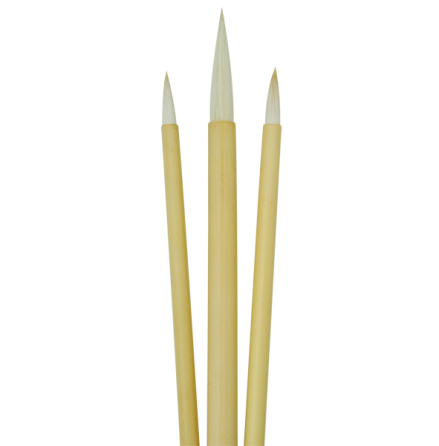 Bambus set 2 - 3 st
