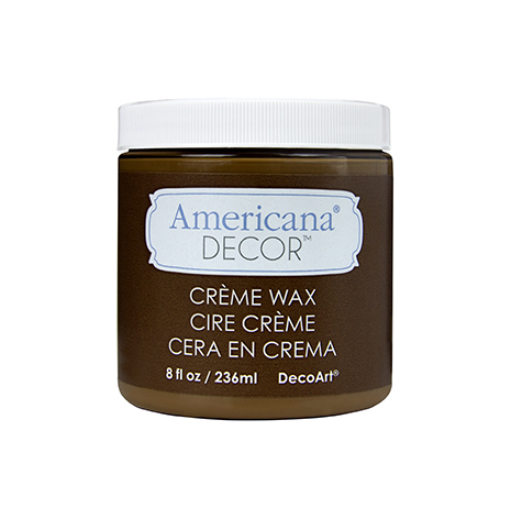 Créme Wax - Golden Brown