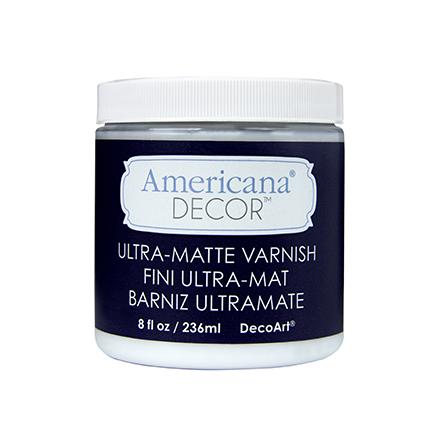 Lack - Ultra matt
