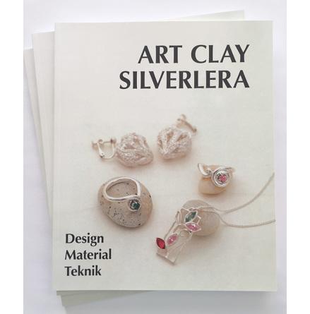ArtClay bok på svenska