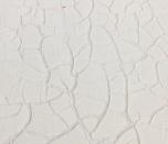 Krackeleringsfärg - vit
