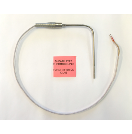 Termostat Sheath Type