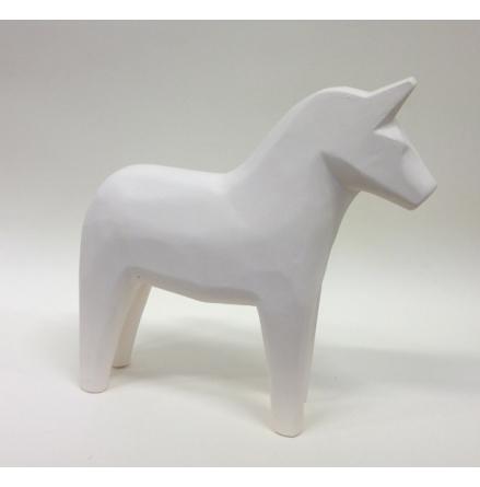Keramikhäst - stor