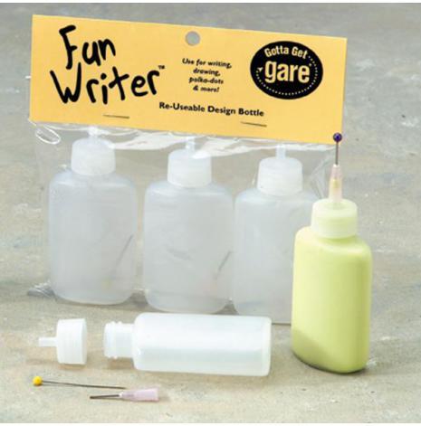Funwriter Gare 3-pack