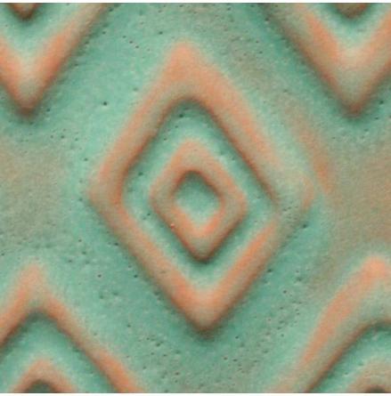 Aztec Turquoise