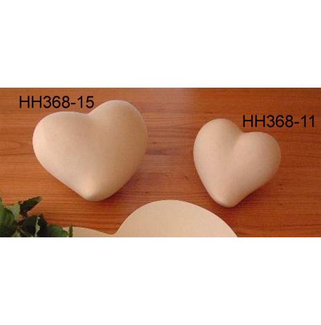 Hjärta 15 cm - Hartenfels