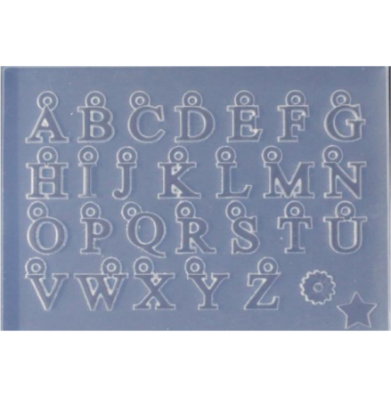 Alfabetform