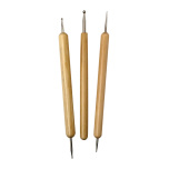 Stiliseringsverktyg - set