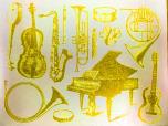 Instrument - Guld
