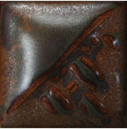 Rusted Iron