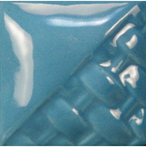 Bright Blue Gloss
