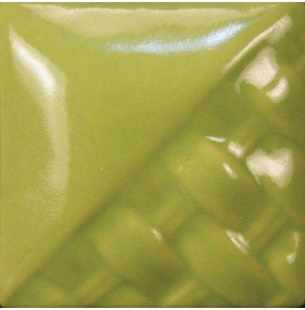 Bright Green Gloss