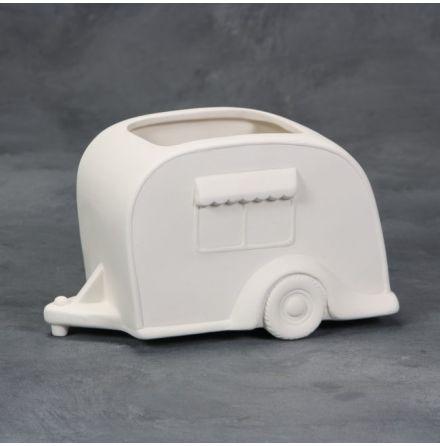 Husvagn behållare - 4 st