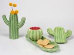 Kaktus kruka - 6 st