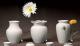 Tre olika vaser - 6 st