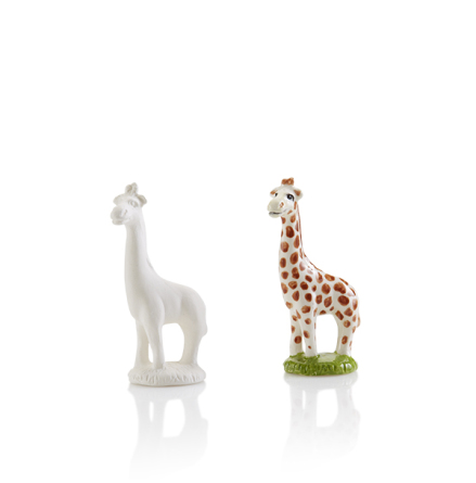 Mini giraff - 12 st