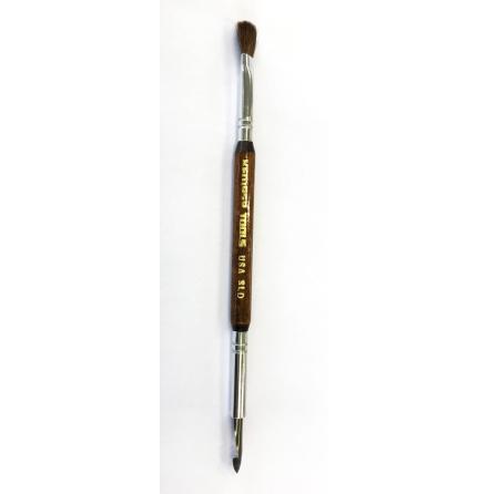 Rengöringsverktyg - pensel