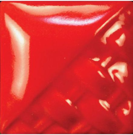 Red Gloss - Dry