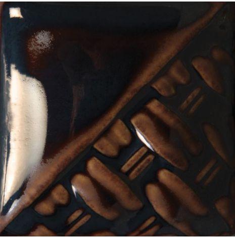 Mirror Black - Dry