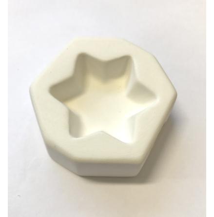 Stjärna glasform