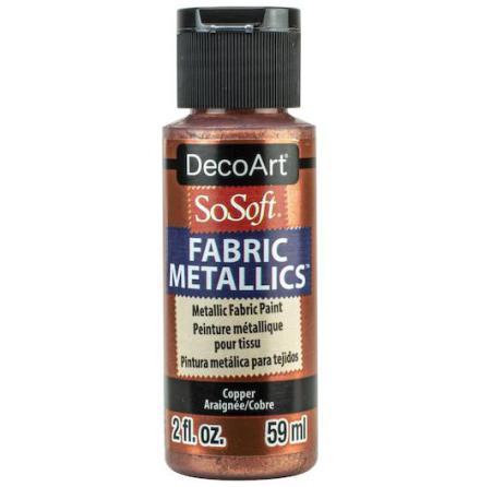 SoSoft - Copper metallic