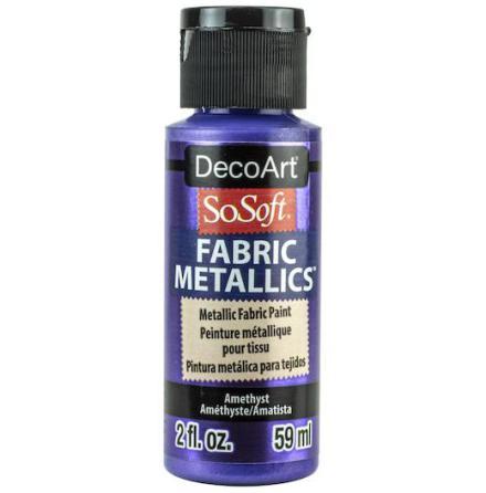 SoSoft - Amethyst metallic