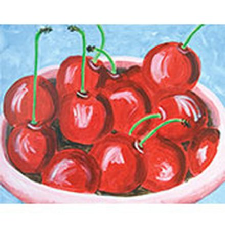 Bowl of Cherries - Set