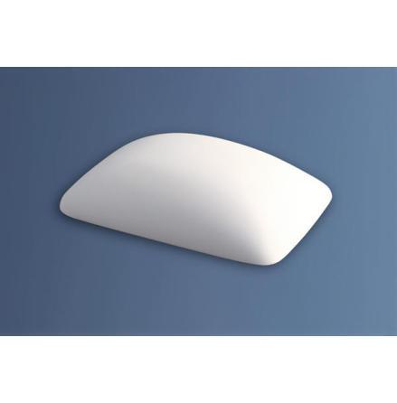 Form - Fyrkantig skål