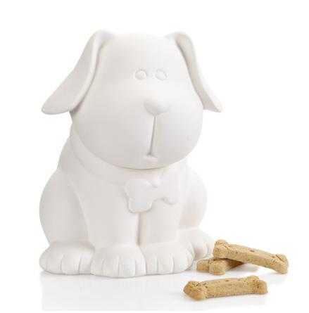 Hund burk - 4 st.