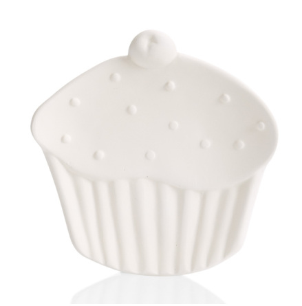 Muffinstallrik - 12 st.