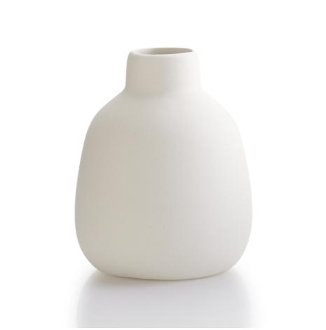 Påsformad vas - 8 st.