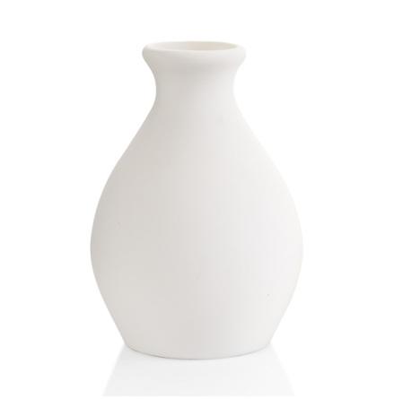 Päronformad vas - 8 st