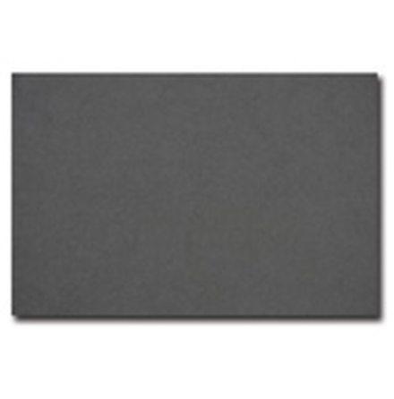 Karbonpapper svart 40 x 50 cm