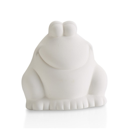 Frog Collectible - 12 st