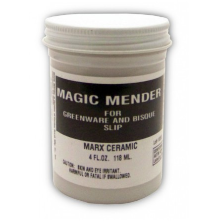 Magic Mender - Low Fire Mender 118 ml