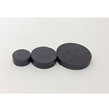 Magneter 1,27 cm - 10 st