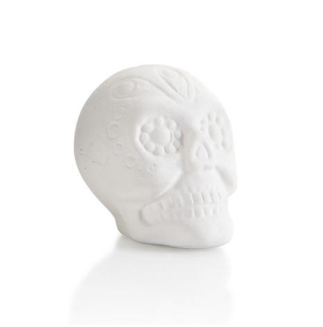 Mini Sugar Skull - 12 st