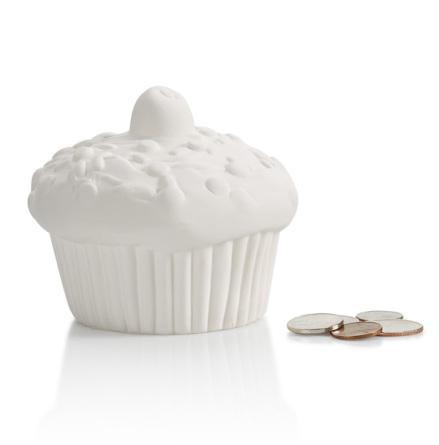 Muffins sparbössa - 8 st