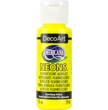 Neon Yellow - Neon
