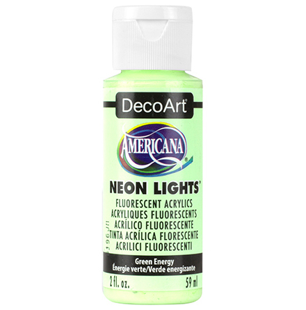 Green Energy Neon-pastell