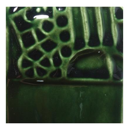 Lustre Green