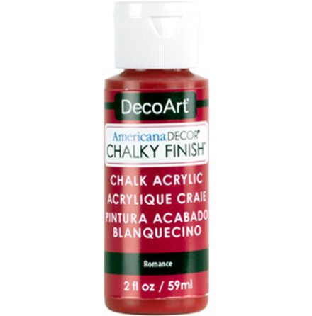Chalky Finish - Romance