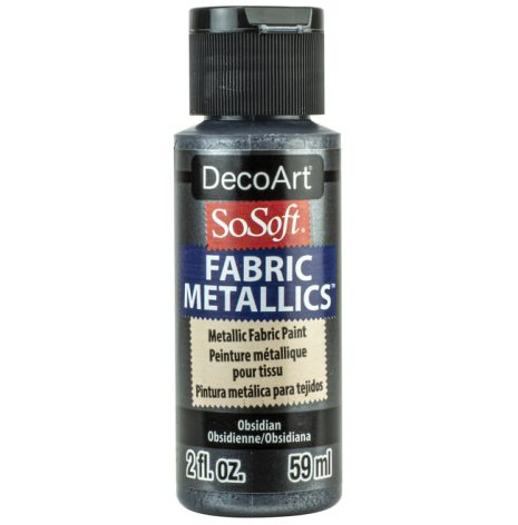 SoSoft - Obsidian metallic