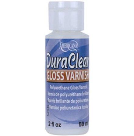 Lack - Blank DuraClear