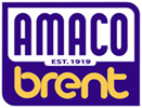 Amaco - stengods