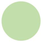 Americana Glow - Green