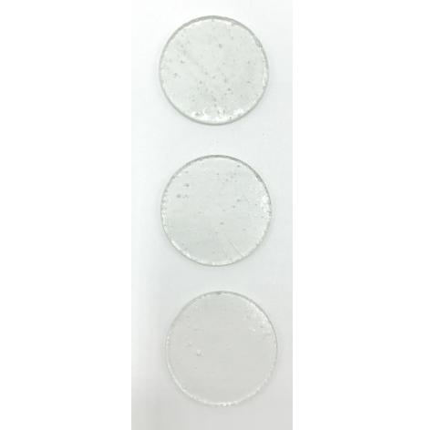 Clear Round 4 cm