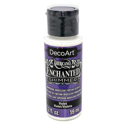 Enchanted Shimmer - Violet