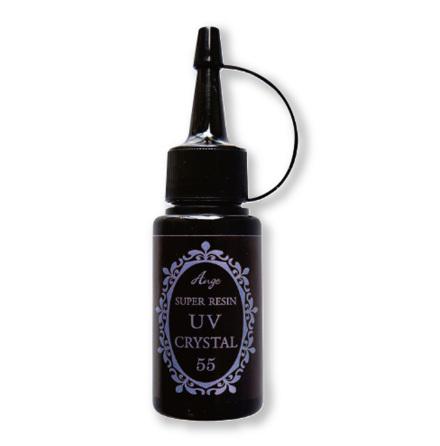 UV-Resin - Crystal Clear