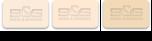 Stengodslera vit med chamotte - 1000-1260°C
